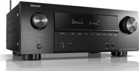 Denon AVR-X2600H schwarz