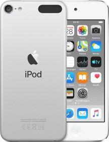 Apple iPod touch 7. Generation 128GB silber (MVJ52FD/A)