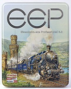 Eisenbahn.exe 3 Pro (deutsch) (PC)