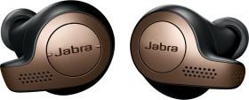 Jabra Elite 65t braun/schwarz