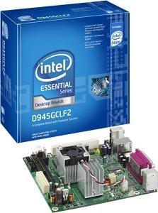 Intel Essential Series D945GCLF2