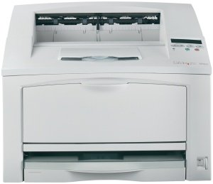 Lexmark W812tn, S/W-Laser (14K0121)