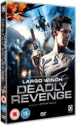 Largo Winch (UK) -- via Amazon Partnerprogramm