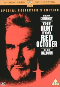 The Hunt for Red October (Special Editions) (DVD) (UK)