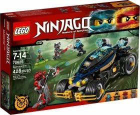 LEGO Ninjago - Samurai VXL (70625)
