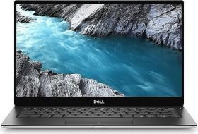 Dell XPS 13 9380 (2019) silber, Core i7-8565U, 16GB RAM, 512GB SSD, 3840x2160, Windows 10 Pro, Fingerprint-Reader (KGCHM)