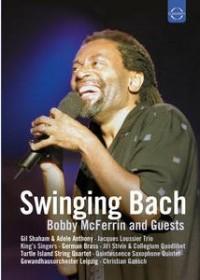 Bobby McFerrin - Swinging Bach
