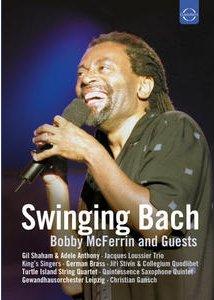 Bobby McFerrin - Swinging Bach -- via Amazon Partnerprogramm