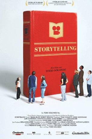 Storytelling -- via Amazon Partnerprogramm