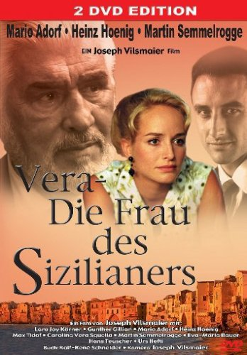 Vera - Die Frau des Sizilianers -- via Amazon Partnerprogramm