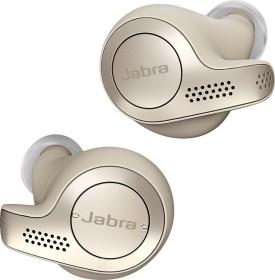 Jabra Elite 65t weiß/gold