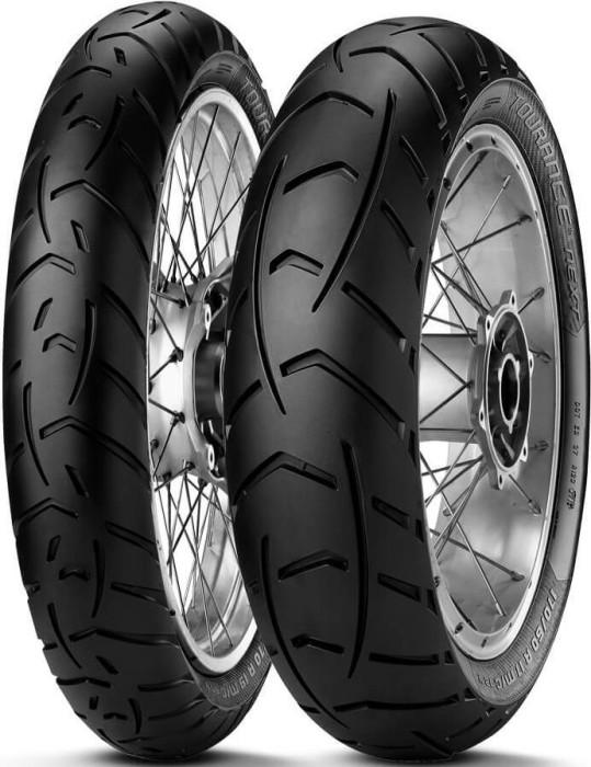 Metzeler Tourance NEXT 130/80 R17 65V TL (2491100)
