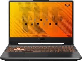 ASUS TUF Gaming A15 FA506IV-HN256 Bonfire Black (90NR03L2-M04070)