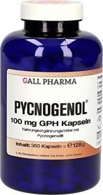 Pycnogenol 100mg GPH Kapseln, 360 Stück