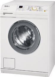 Miele W 2587 WPS Sofftronic Frontloader