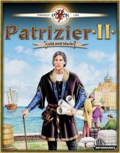 Patrizier 2 (deutsch) (PC)