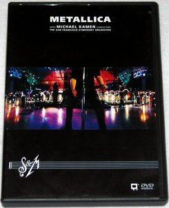 Metallica - S&M -- provided by bepixelung.org - see http://bepixelung.org/2144 for copyright and usage information