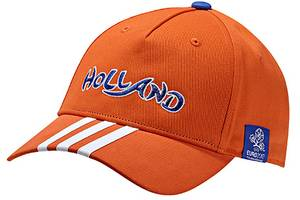 adidas UEFA EURO 2012 Holland 3-Stripes Cap