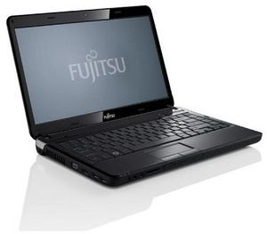Fujitsu Lifebook LH531, Core i3-2350M, 4GB RAM, 500GB, Windows 7 Professional, UK (LH531MP501GB)