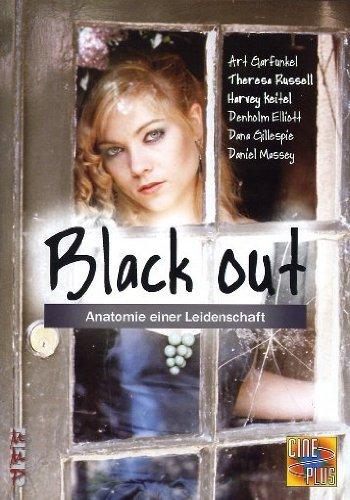 Blackout - Ein Detektiv sucht sich selbst -- via Amazon Partnerprogramm