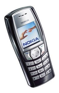 Telco Nokia 6610i (various contracts)