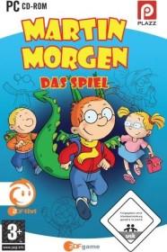 Martin Morgen - Das Spiel (PC)