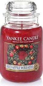 Yankee Candle Red Apple Wreath Duftkerze, 623g