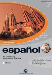 cyfrowy Publishing: interaktywna podróż językowa V7: komputerowy nauczyciel języka hiszpański (PC)