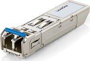 Level One SFP-4000 Industrial Gigabit LAN-Transceiver, LC-Duplex SM 10km, SFP (SFP-4210)