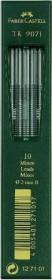 Faber-Castell TK 9071 Fallmine B 2mm (127101)