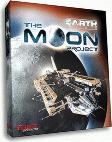 Earth 2150: The Moon Project (niemiecki) (PC) -- via Amazon Partnerprogramm