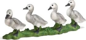 Schleich Farm World - Mute Swan Cygnet (13657)