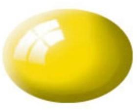 Revell Aqua Color gelb, glänzend (36112)