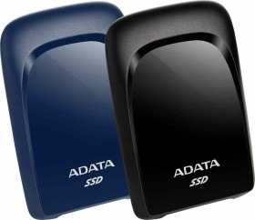 ADATA SC680 SSD blau 240GB, USB-C 3.1 (ASC680-240GU32G2-CBL)