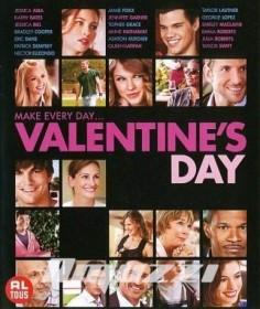 Valentine's Day (Blu-ray) (UK)