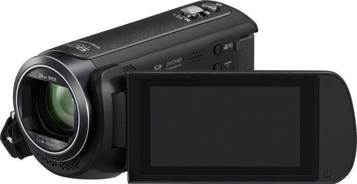 Panasonic HC-V380 schwarz