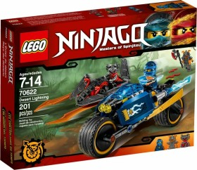 LEGO Ninjago - Desert Lightning (70622)