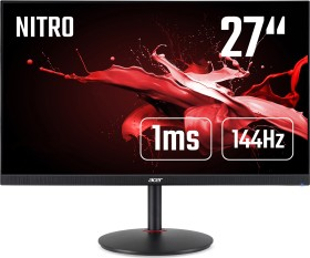 """Acer Nitro XV2 XV272Pbmiiprzx, 27"""" (UM.HX2EE.P07)"""