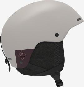 Salomon Spell Helm beige (Damen) (411630)