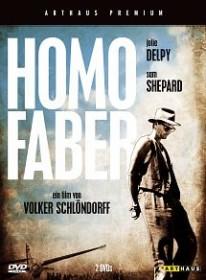 Homo Faber (Special Editions) (DVD)