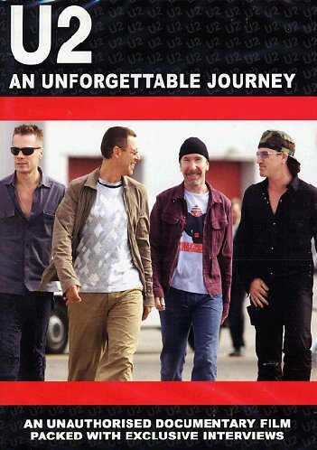 U2 - An Unforgettable Journey -- via Amazon Partnerprogramm
