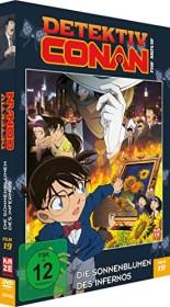 Detektiv Conan Film 19 - Die Sonnenblumen des Infernos