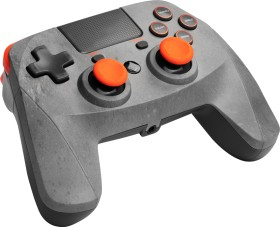 Snakebyte Game:Pad 4 S wireless controller rock (PS4) (SB914522)