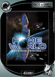 Homeworld (niemiecki) (PC)