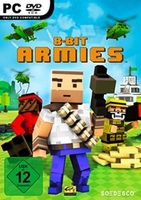 8-Bit Armies - Collector's Edition (PC)