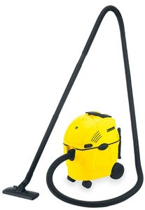 Kärcher A2731pt wet and dry vacuum cleaner