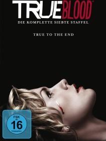 True Blood Season 7 (DVD)