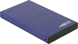 "DeLOCK 42365 blue, 2.5"", USB 2.0"