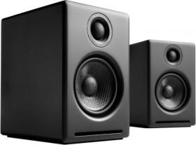 Audioengine A2+ schwarz, Paar