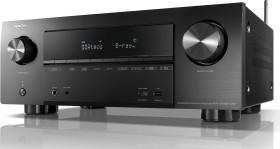 Denon AVR-X2600H DAB schwarz